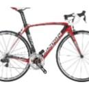 Велосипед Bianchi Oltre XR Ultegra Di2 Compact Racing Zero