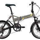 Велосипед Dahon Jetstream P8