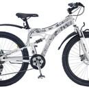 Велосипед Sochi 2014 ВМЗ26308