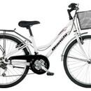 Велосипед Bianchi Yard 24