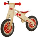 Велосипед Tidlo T-0001 First Bike Red