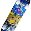 Скейт ATEMI ASB-10.13