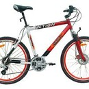 Велосипед REGGY RG26B25260