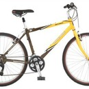 Велосипед Mongoose Switchback