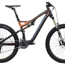 Велосипед Specialized Stumpjumper FSR Expert Carbon EVO