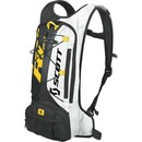 Велосипед Scott Airstrike Hydro black/rc yellow