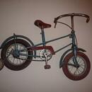 Велосипед СССР Бабочка