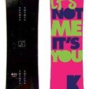 Сноуборд K2 Fling