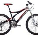 Велосипед Cannondale RUSH CARBON 4