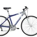 Велосипед Gary Fisher Nirvana