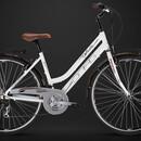 Велосипед Drag Glide Lady