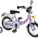 Велосипед Puky 4124 ZL 12-1 Alu Lilac