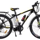 Велосипед Eltreco Ultra EX Plus 500W