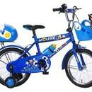 Велосипед Geoby DB 1631 QX