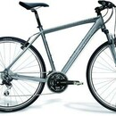 Велосипед Merida Crossway TFS 100-V / -Lady
