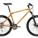 Велосипед Gary Fisher Ferrous