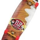 Скейт Flip El Cigarro