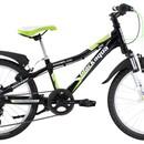 Велосипед BLACK AQUA Wonderland V 20