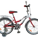 Велосипед NOVATRACK Х21028