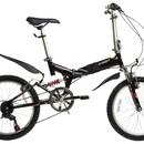 Велосипед Smart Bikes Country