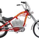 Велосипед AlfaBike KB-E-001