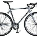 Велосипед Giant TCX 3