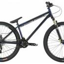 Велосипед Haro Steel Reserve 1.8