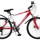 Велосипед Stinger Х43958 Aragon S220D 24