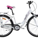 Велосипед Spelli City 26