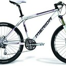 Велосипед Merida Juliet Marathon HFS 800-D