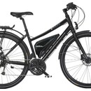 Велосипед Bianchi Metropoli E-Bike Lady