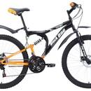 Велосипед Black One Totem