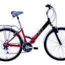 Велосипед Atom Extreme Wolf II