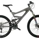 Велосипед Haro Xeon S
