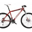 Велосипед Bianchi Methanol Sx 9000
