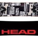Сноуборд Head Tribute R