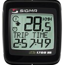 Велосипед Sigma Sport BC 1706 HR DTS