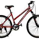 Велосипед Lorak Glory 10