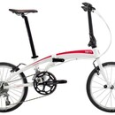 Велосипед Tern Verge P18