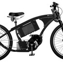 Велосипед PG-Bikes Dark Basic
