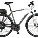 Велосипед Giant Twist Aspiro 1 GTS