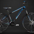 Велосипед Drag 29er Comp