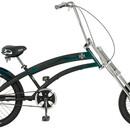 Велосипед 3G Show Time Chopper