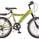 Велосипед MTR Andes 20 Rigid