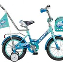 Велосипед Stels Dolphin 14