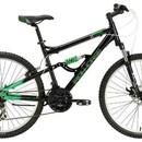Велосипед Iron Horse Warrior 3.1