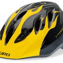 Велосипед Giro RASCAL Yellow/black