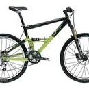 Велосипед Gary Fisher Cake 3 DLX GS