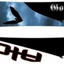 Сноуборд Atom Racing Gothic