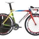 Велосипед Corratec C-Time Dura Ace